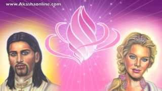 La 7ª Era Dorada, Jesus trajo la Luz, Akasha trae el Amor Divino