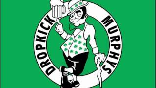 Watch Dropkick Murphys Fightstarter Karaoke video