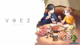 Video VOEZ (iOS/Android) Gameplay HD download MP3, 3GP, MP4, WEBM, AVI, FLV April 2018