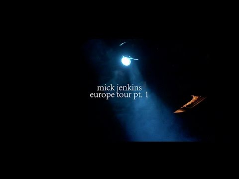 Mick Jenkins 006: A Quest for Love