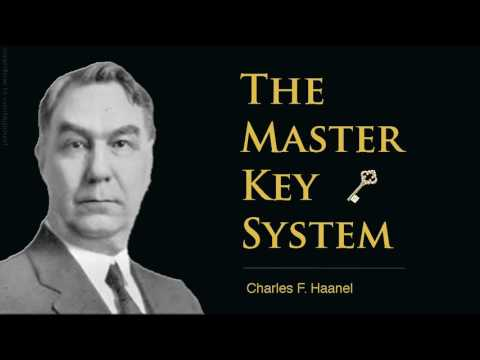 The Master Key System - Unlock The Secret of Success - Charles Haanel