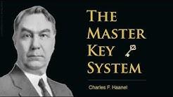 The Master Key System - Unlock The Secret of Success - Charles Haanel