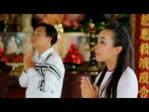 Công Cha Nghĩa Mẹ -Hoàng Duy (Vol 3 Quan Âm Mẹ Hiền)-[MV HD]