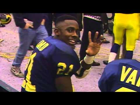 A Tribute to Desmond Howard
