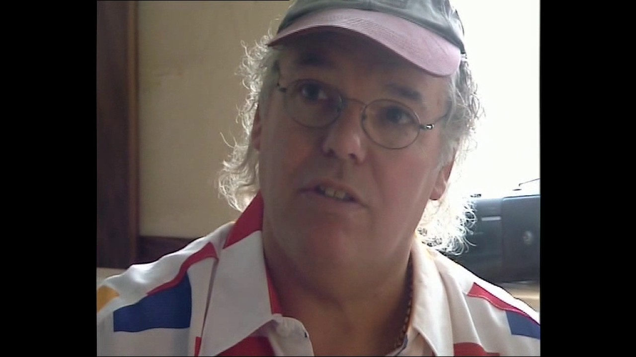 Feature roy chubby brown