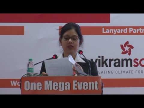 One Mega Event - Solar India - Session: Regulatory Framework