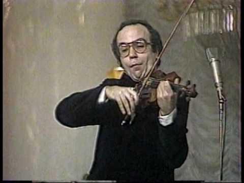 Khachaturian. Violin Concerto.