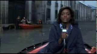 Paris 2011 La Grande Inondation complet