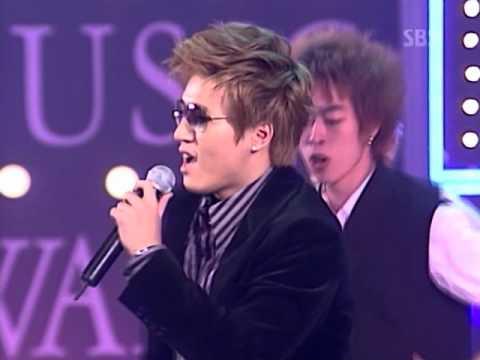 200212 코요태 - 애련 + 오버 + 비몽 서울가요대상