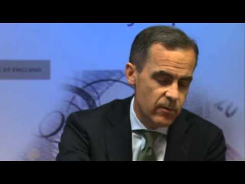 Bank of England announces Funding for Lending swerve to avoid housing bubble