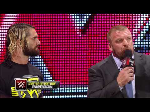 WWE Network - SummerSlam Reckoning: The Phenom vs. The Beast