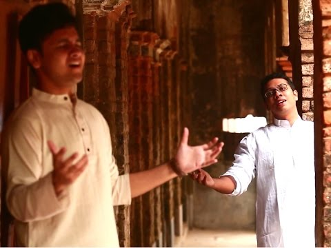 Anondodhara   Tagore's Inspiration from Khayal   A TagoreCovers Production   Rabindra Sangeet