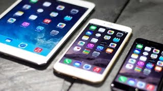 Как из андройда сделать айфон или ipad (#2 способ)