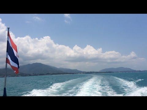 Gulf of Thailand - Koh Samui, Koh Tao, Koh Phagan
