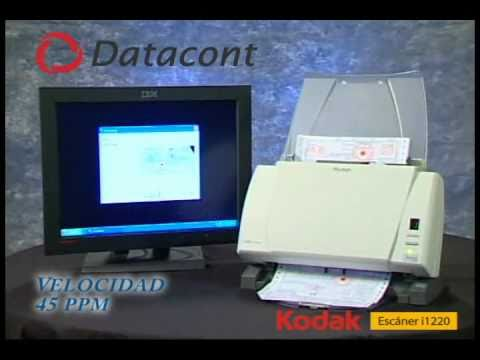 kodak i1220 scanner driver free download