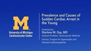 Prevalence and Causes of Sudden Cardiac Arrest in the Young
