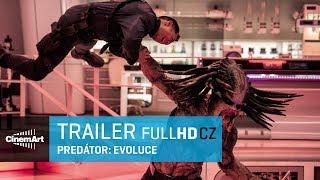 Predátor: Evoluce / The Predator (2018) oficiální HD trailer [CZ TIT]