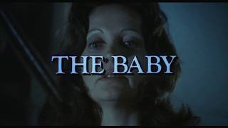 The Baby Original Trailer (Ted Post, 1973)