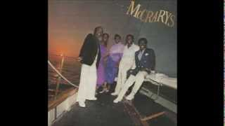 Any Old Sunday - The McCrarys