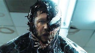 Веном \ Venom — Русский трейлер #2