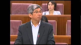 Transition to digital TV by end-2013: Minister Yaacob Ibrahim (highlights)