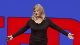 The dark side of the universe | Katherine Freese | TEDxVienna