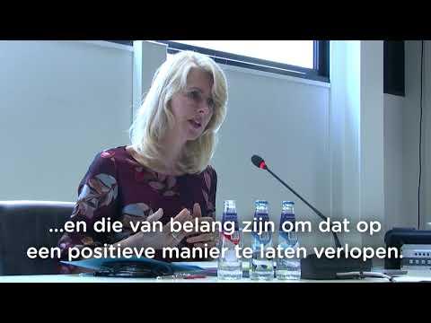 Mona Keijzer over de BOR (bedrijfsopvolgingsregeling)   09-06-2021