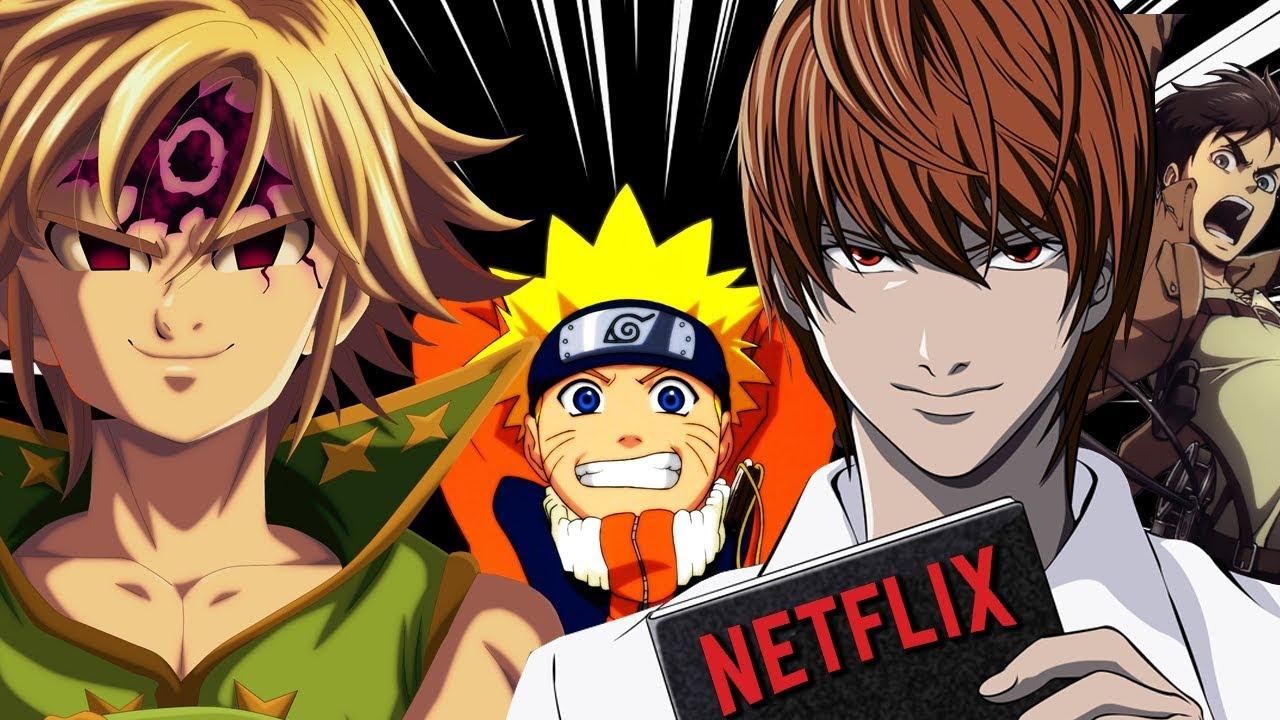 Besten Anime