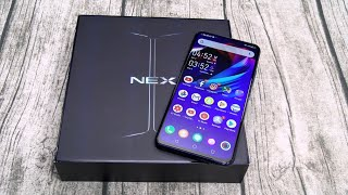 "Vivo Nex Dual Display - ""Real Review"""