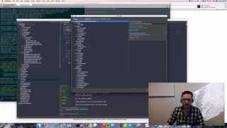 Rapid Application Development - From Idea to Prototype in 1:45 with Laravel