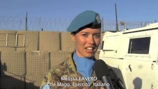 Da Miss a...Soldatessa