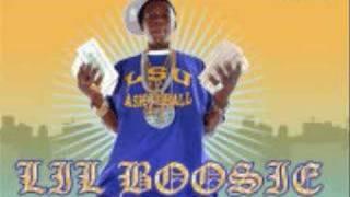 Lil boosie- why you thug me like that