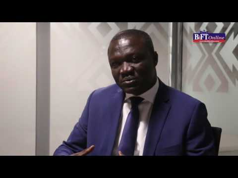 The BFT Chat | Victor Asante, Head of Corporate Banking, FNB Ghana