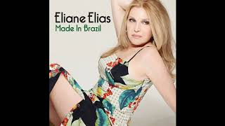 Watch Eliane Elias Superwoman video