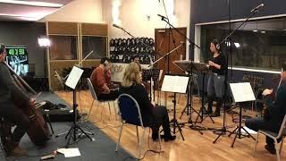 Hayat Selim - Totem Craft OST (String Quintet Recording)