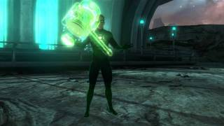 Точка зрения Green Lantern: Rise of the Manhunters (рецензия, обзор)