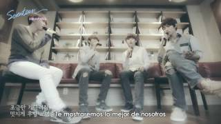 [M/V] SEVENTEEN  - WE GONNA MAKE IT SHINE (Sub Español)
