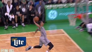 Gerald Green Highlights vs Milwaukee Bucks (18 pts, 6 reb)