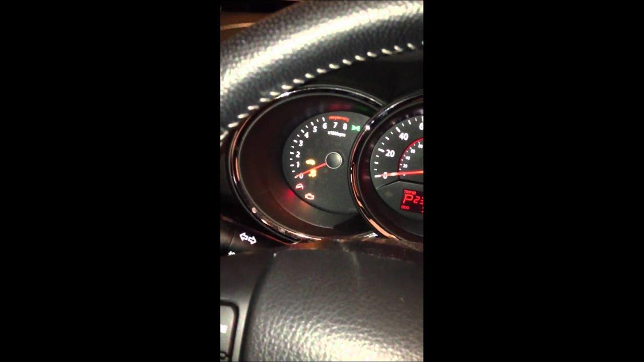 Exceptional 2011 Kia Sorento Problems