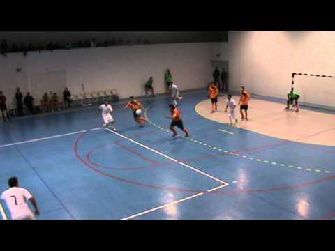 G Jovens Ponte 2 VS 9 Grupo Desportivo Viso   2ª Parte