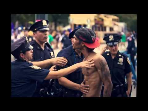 CTS E Tribo Da Periferia - Polícia Quer Me Pegar ♪ ♫