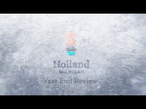 Holland Television Year In Review 2015