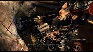 Video God of War Ascension - Furies Death Scenes download MP3, 3GP, MP4, WEBM, AVI, FLV Desember 2017