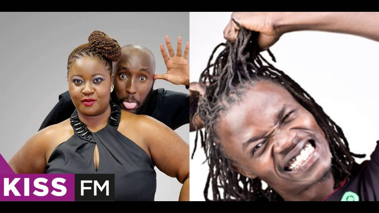 Kalekye mumo dating after divorce
