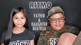RITMO - Father & Daughter Beatbox