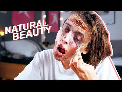 Natural MakeUp Tutorial | Beautykazion