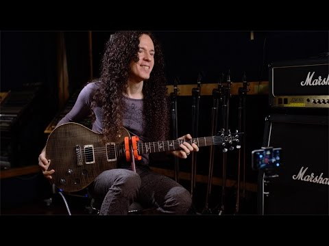 Marty Friedman Interview, Behind the Scenes:  Fast Food
