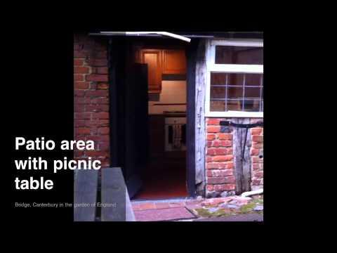 Primrose Cottage Self Catering Accommodation, Bridge, Canterbury, Kent