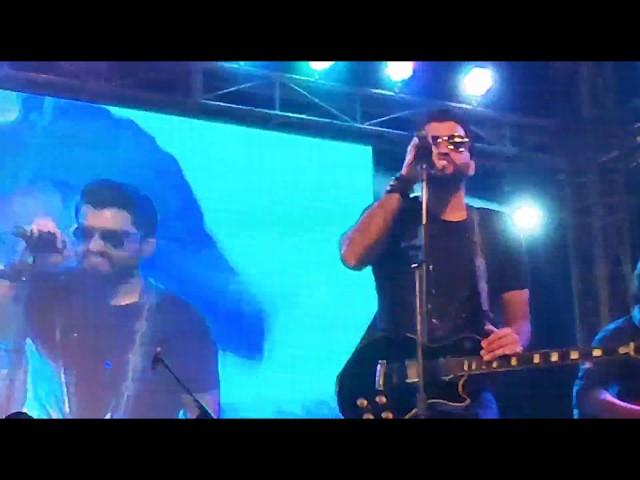 Hum Kis Gali | Live in Concert | Talha Nadeem | Rockstar