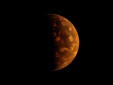 Known Exoplanet Impressions (SpaceEngine 0.980 Steam Beta)